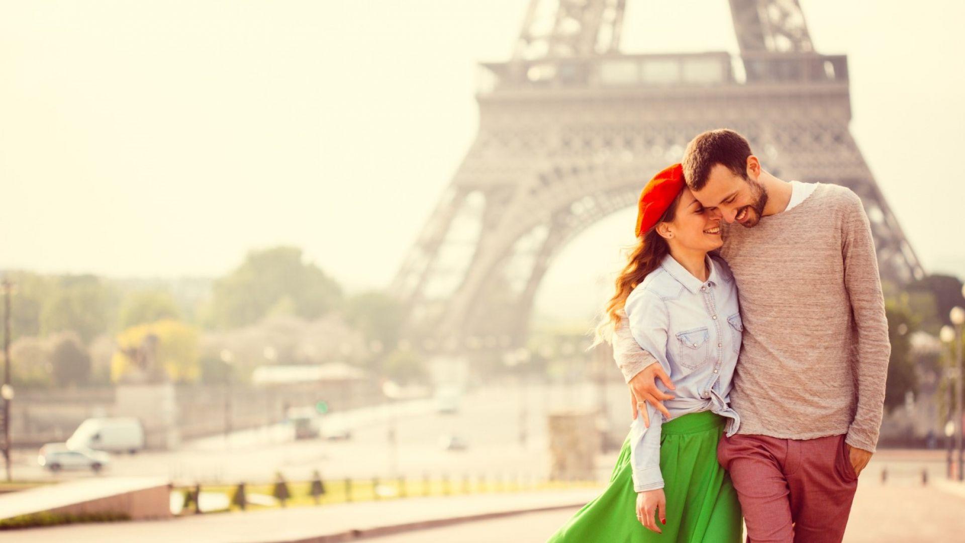 5 идеи за романтична вечер, вдъхновени от любими дестинации
