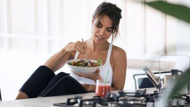 Първа стъпка при избора на диета: Проверете дали сте здрави