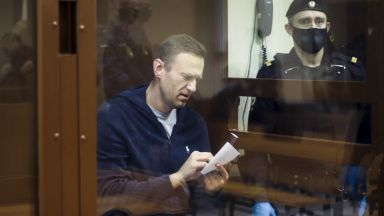 ЕСПЧ: Освободете незабавно Навални. Русия: Груба намеса, няма как