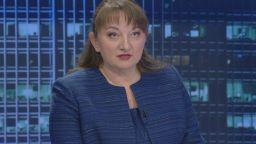 Деница Сачева: Готвим се за победа на изборите, но акцентът сега е да овладеем кризата