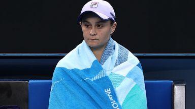 Световната №1 приключи с тениса за тази година