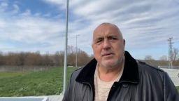 Борисов: Има граници, които не трябва да се преминават, оставете децата на мира (видео)