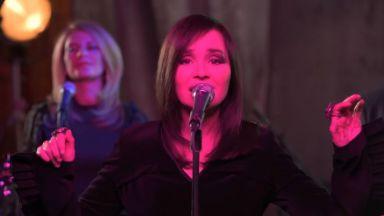 На живо в Dir.bg: Гледахте Любовния концерт на Ирина Флорин