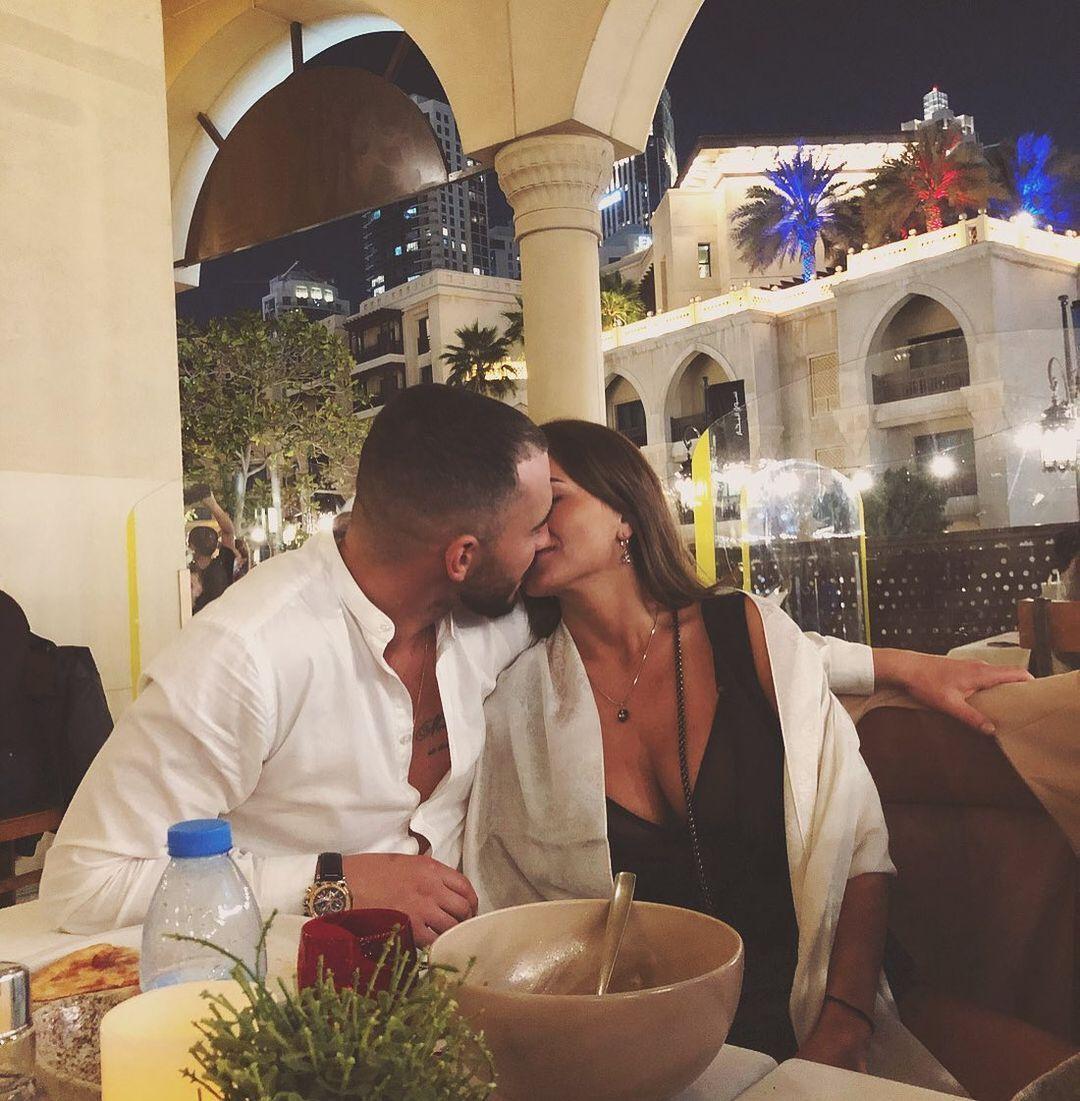 Петър Петров и Антония Сандова