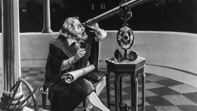 Годишнина от рождението на Галилео Галилей