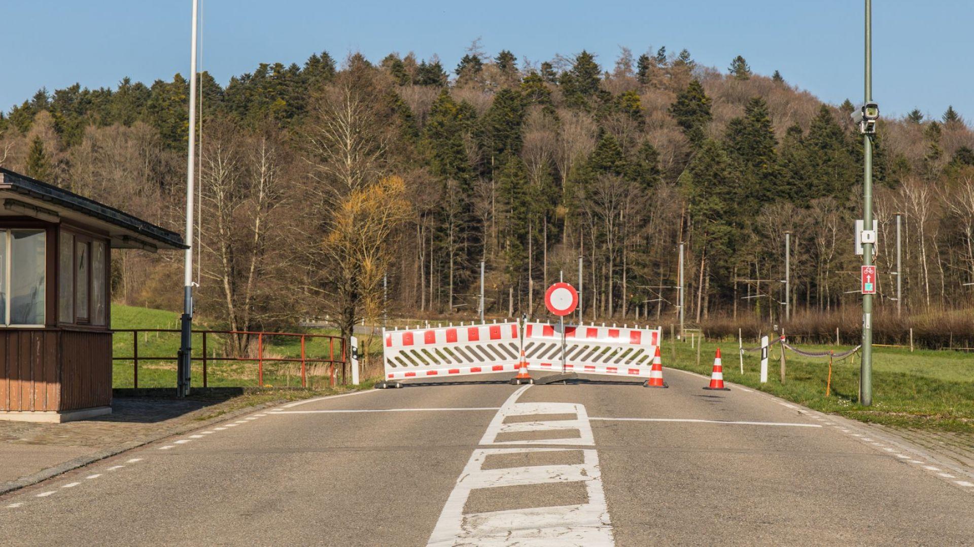 ЕК към страните-членки: не затваряйте границите си излишно