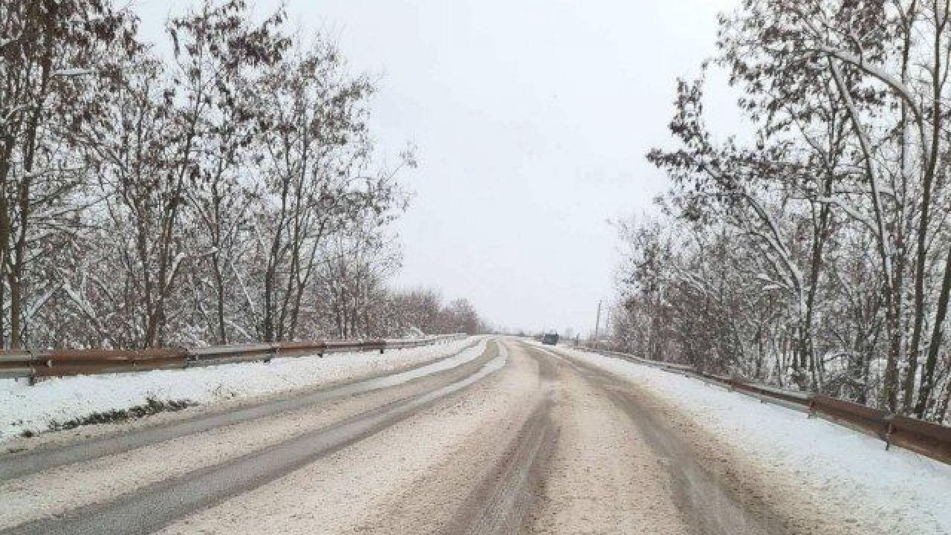 Две фирми бяха глобени за снегопочистването в Пловдив