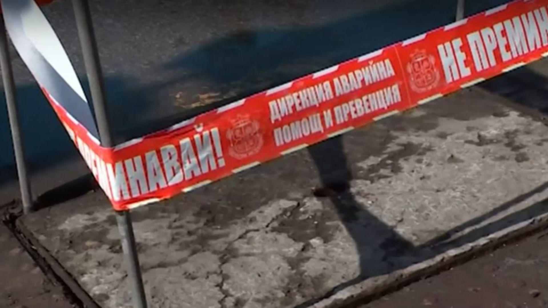 Фандъкова с извънреден брифинг: Прокарването на кабела-убиец е напълно незаконно