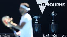 Тенис легенда за Гришо: Това бе мач, който Рафа и Ноле могат да измъкнат
