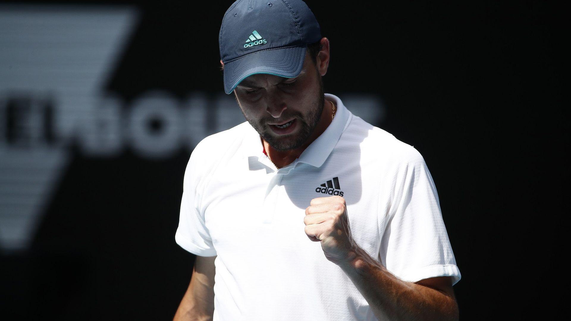 Приказката на Аслан Карацев продължава с титла от Дубай