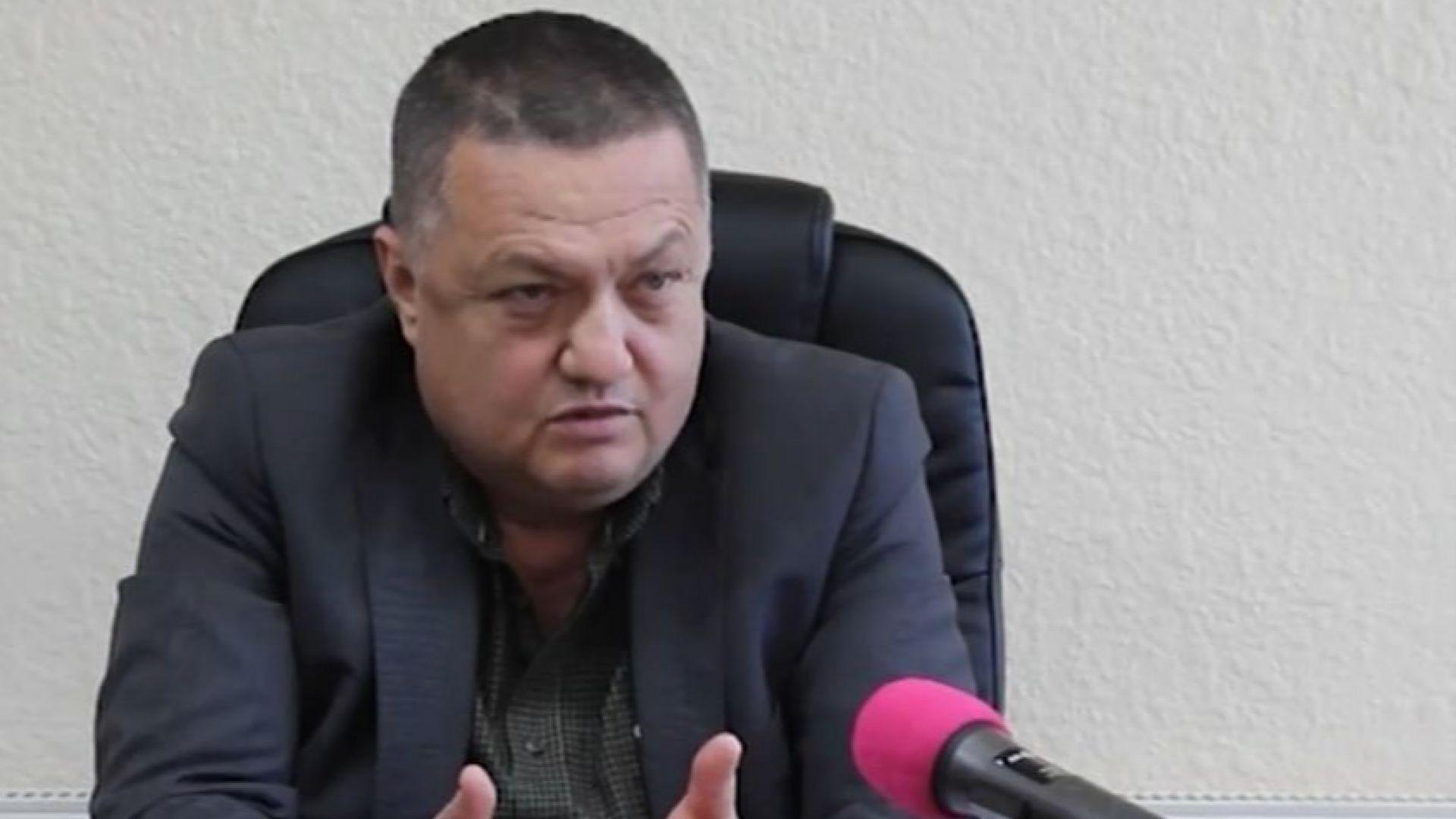 3720 лв. заплата за кмета на една от най-бедните общини у нас