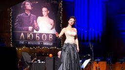Любовта е петият сезон в магичния музикален спектакъл на маестро Камджалов и Деси Тенекеджиева