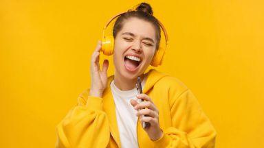 Поп музиката от 80-те години на миналия век намалява тревожността