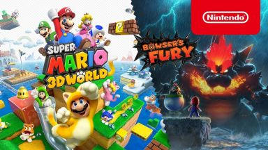 Mario игра отново е на върха на класациите по продажби