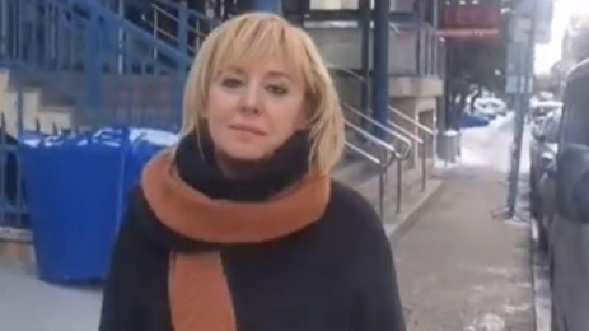 Манолова: Държавата да плати здравните осигуровки на хората от затворените фирми