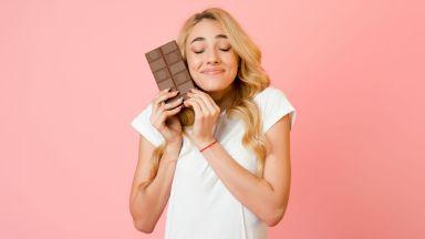 Как да се справим със страстта към сладкото