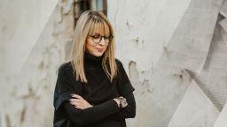 Яна Борисова: Навън бушуват политици и вирус - две стихии еднакво опустошителни