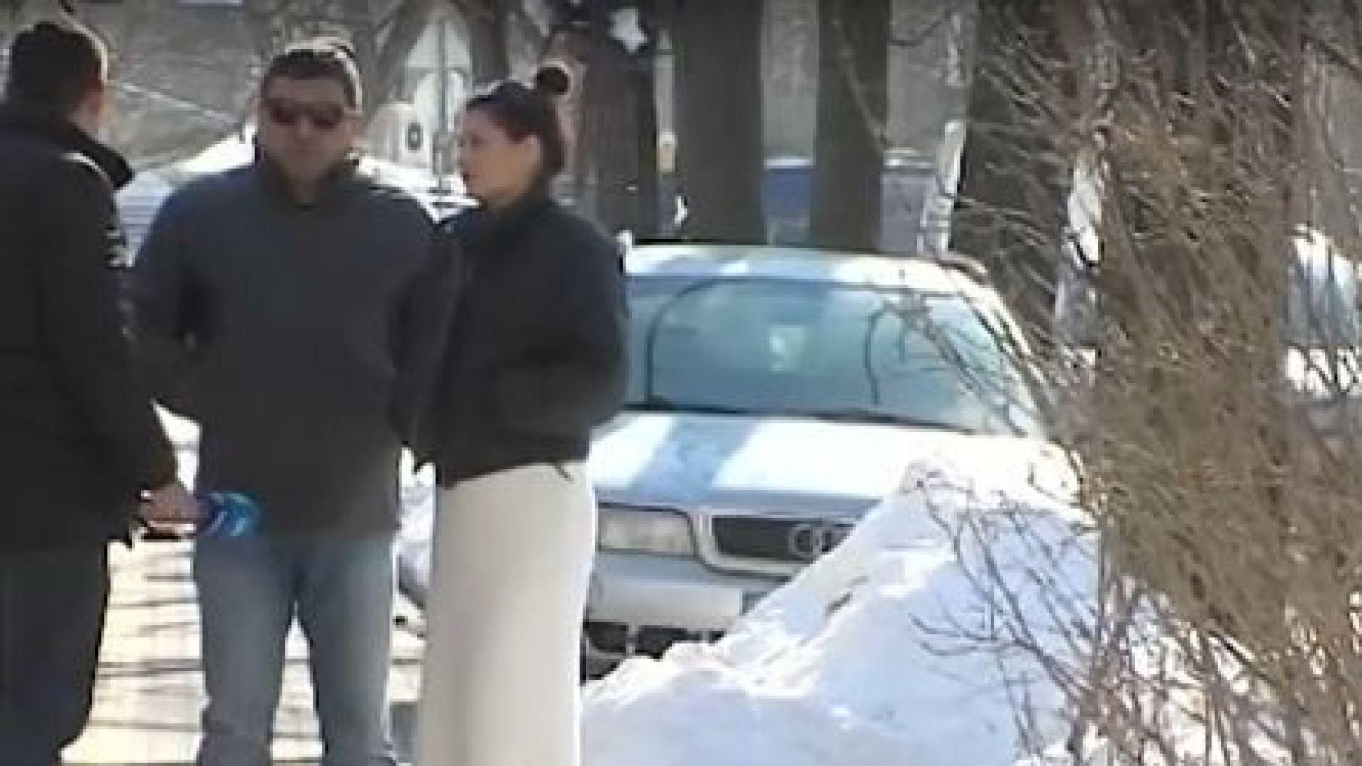 Серия от нападения без причина в София, пострадали са мъж и бременната му жена