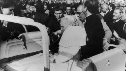 Преди 40 години Мехмет Али Агджа стреля по папа Йоан-Павел Втори