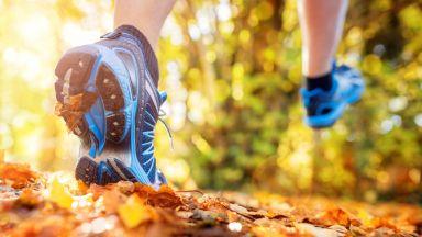 Какво ще стане, ако тичате с 1 км повече всеки ден? (видео)