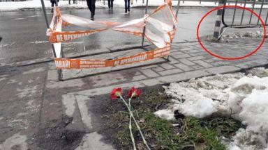Погребват утре убитото от ток момче, линейка стои пред дома му заради майката