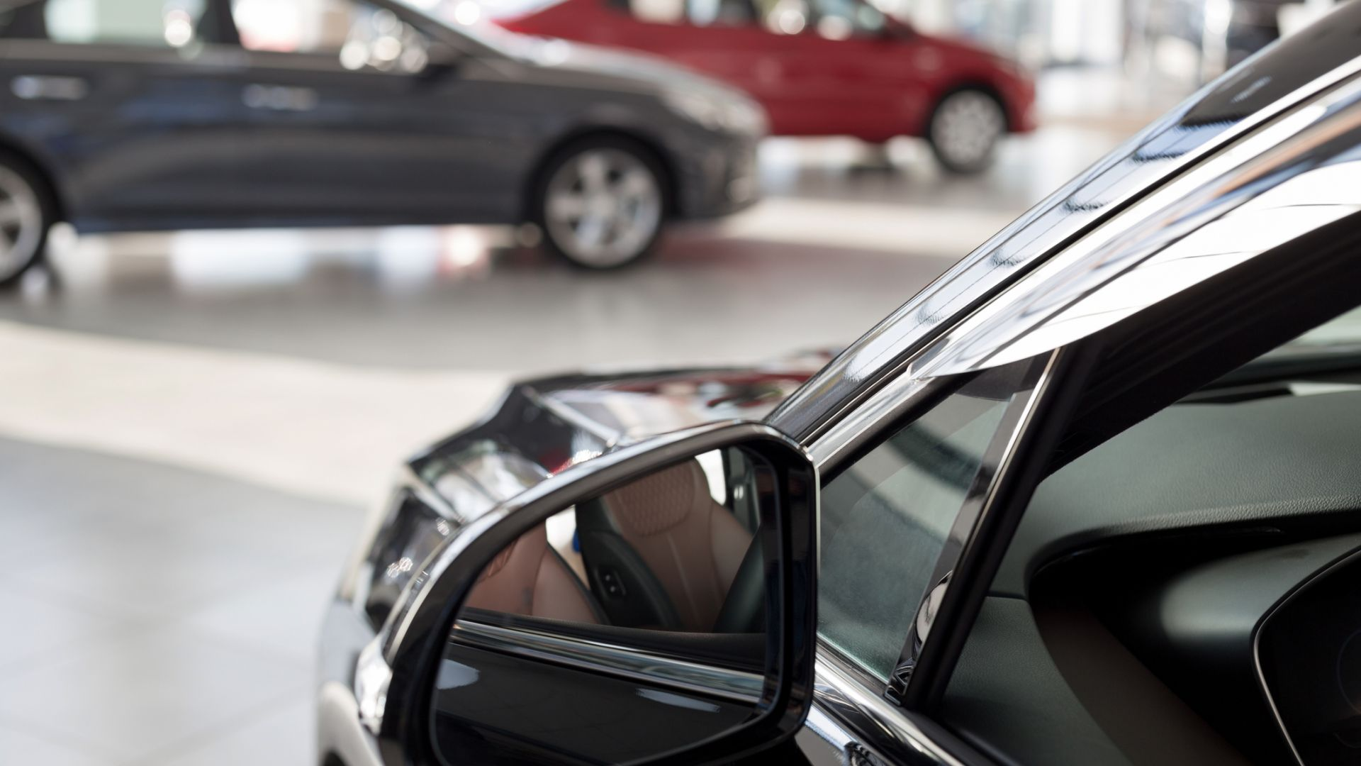 През август: Над 19% спад в продажбите на нови коли в Европа