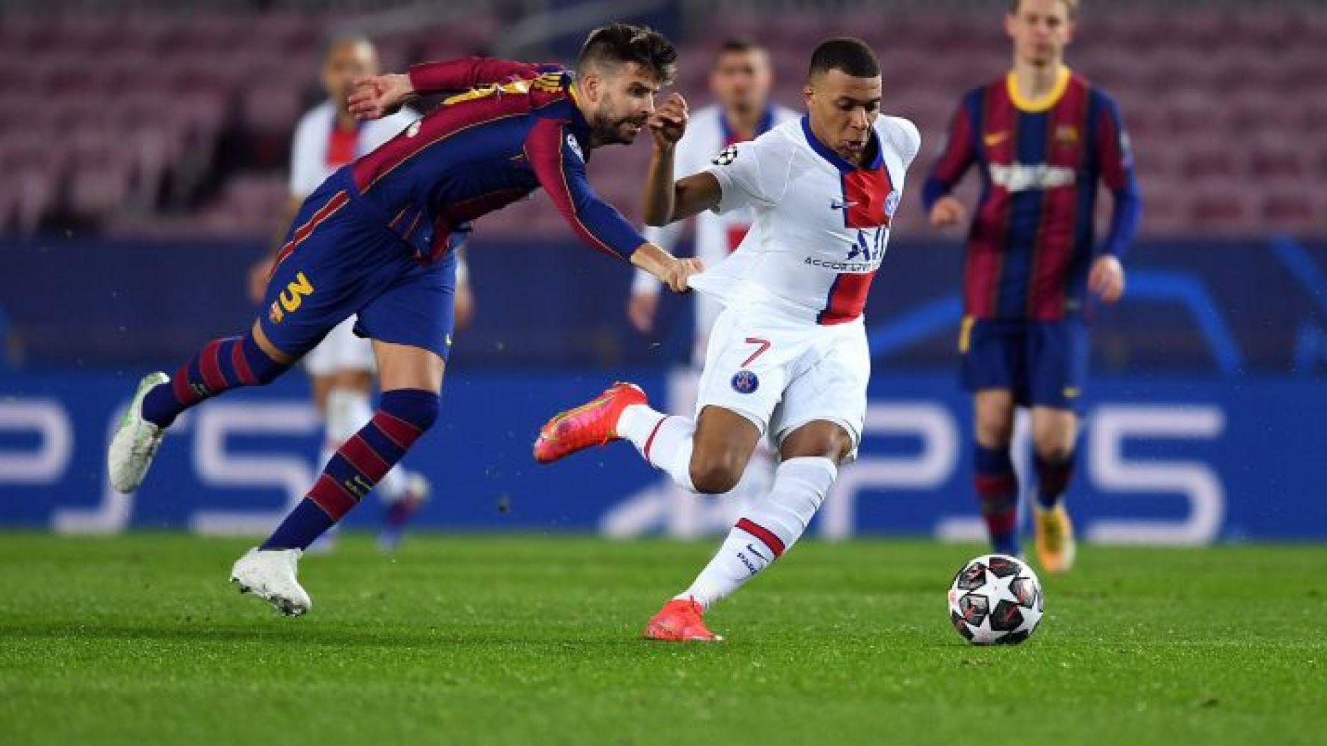 Свърши ли сезонът за Барселона след унижението срещу ПСЖ?