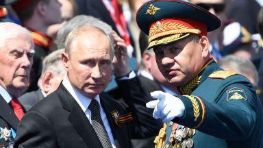 """Русия към САЩ и НАТО: Светът върви бързо към """"нова конфронтация"""""""