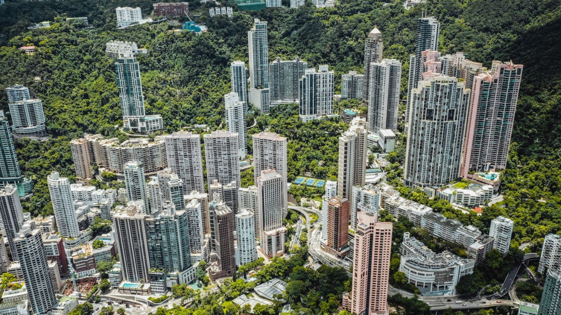 Нов рекорд: 156 000 евро на квадратен метър за жилище в Хонконг