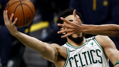 Звезда от НБА усеща последствията от COVID-19 месец по-късно
