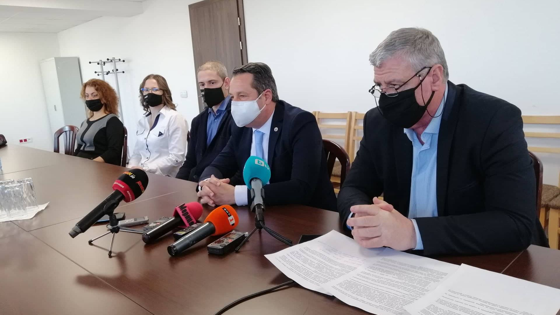 """Пловдив търси друга фирма да свърши работата на """"Индра"""""""