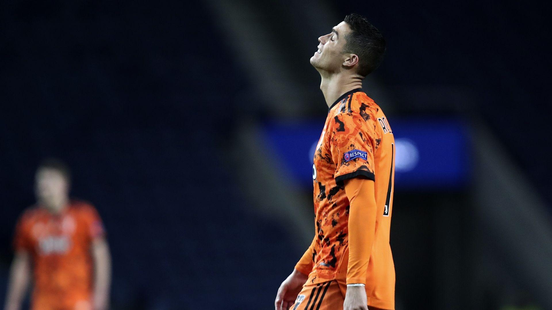 Без право на грешки за Юве и Роналдо по пътя към мечтата