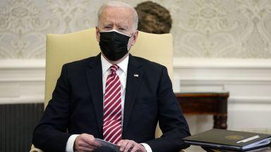 Байдън преразглежда президентските пълномощия за нанасяне на удари зад граница