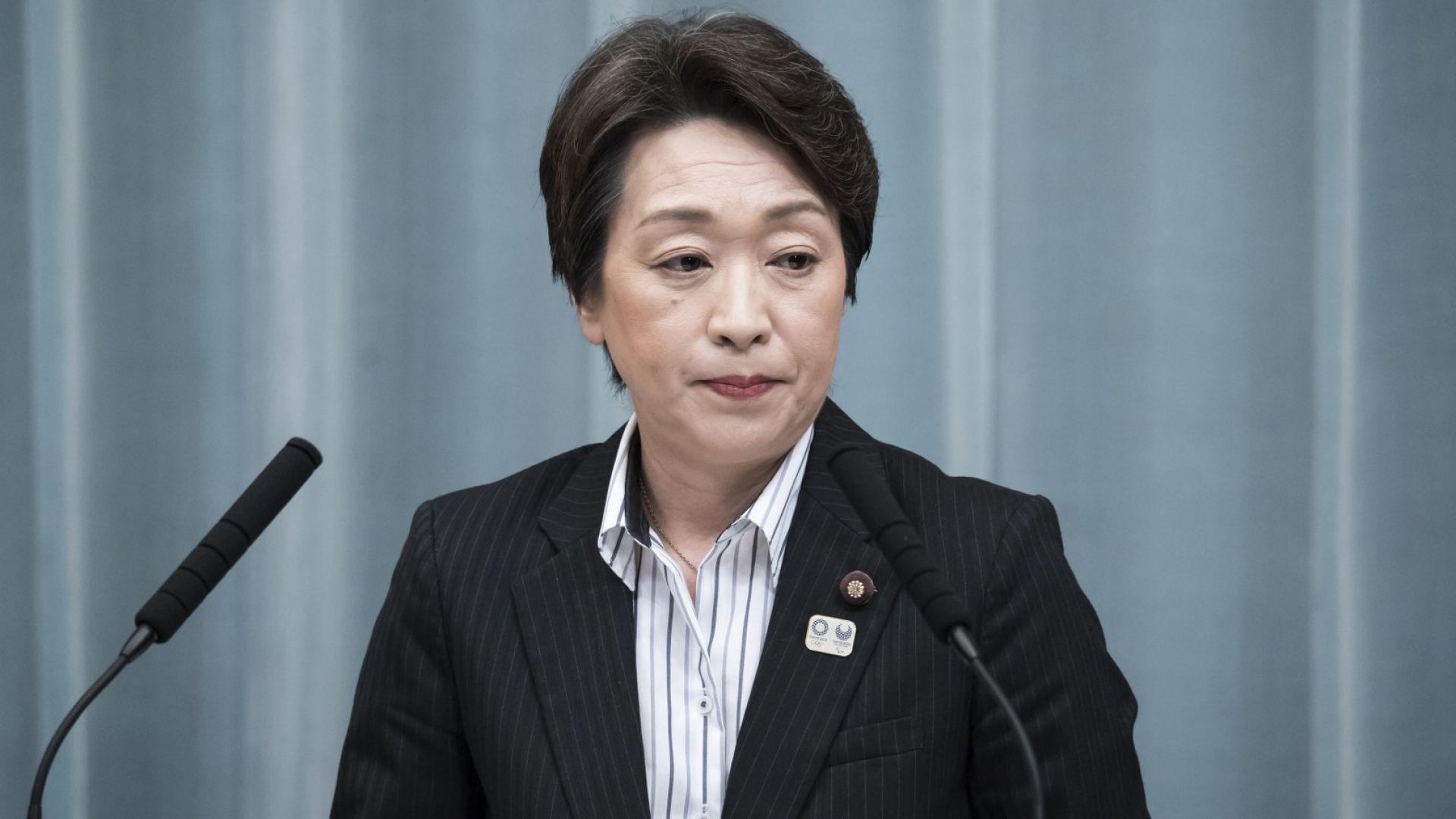 След обвиненията в сексизъм: Новият шеф на Олимпиадата ще е жена