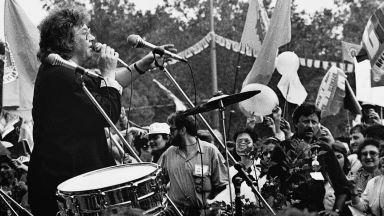 Георги Минчев - живот, изпят с ритъма на рока