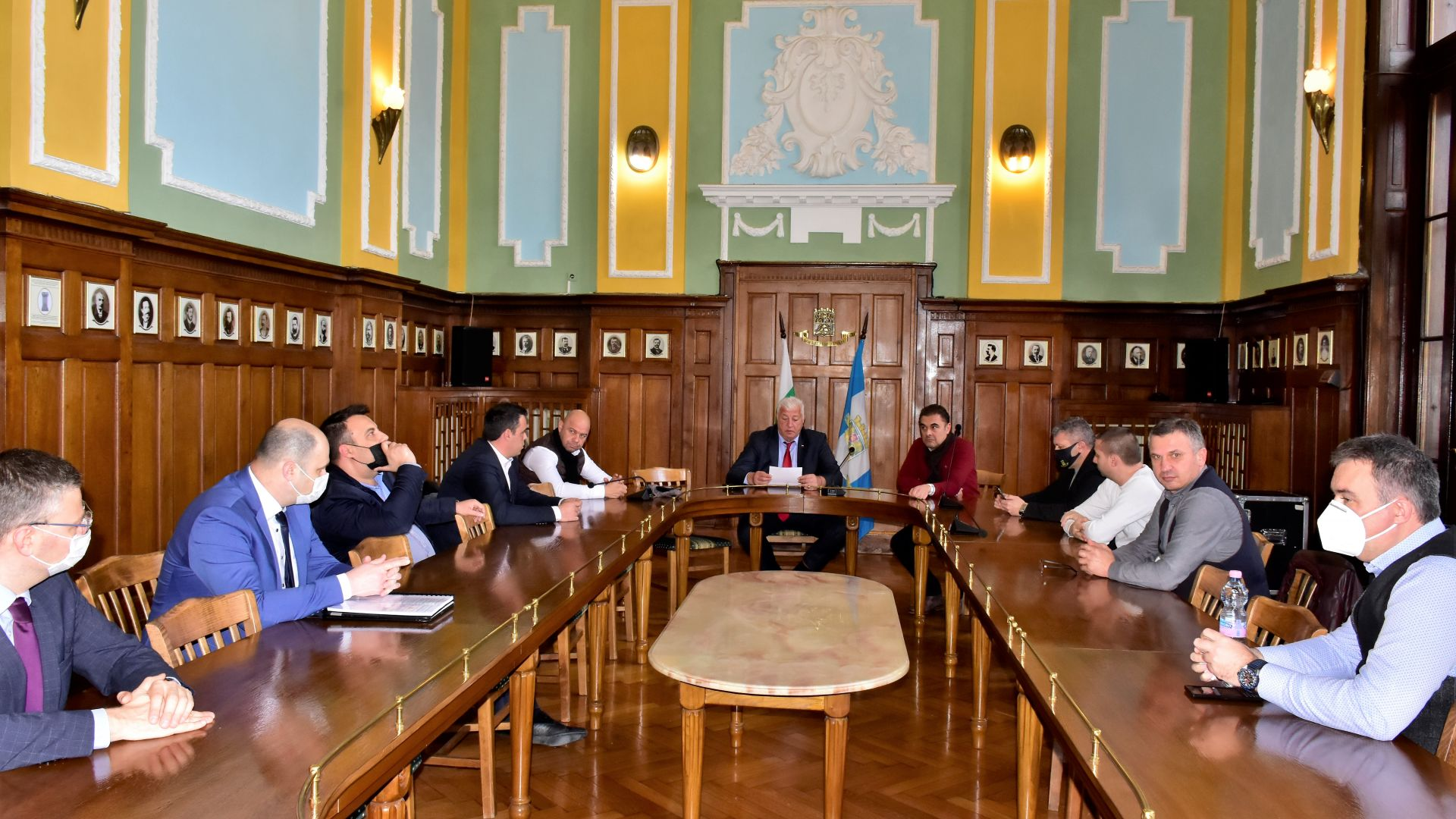 В Пловдив търсят НПО за участие в проект за интeграция на уязвими групи