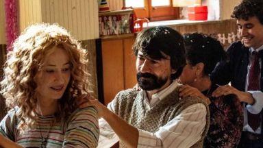 """Италианската драма """"Връзки"""" в киносалоните от 19 февруари"""
