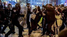 Рапърът, заради когото в Испания избухнаха протести, получи нова присъда