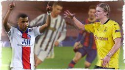 Те ли ще са новите Меси и Роналдо?