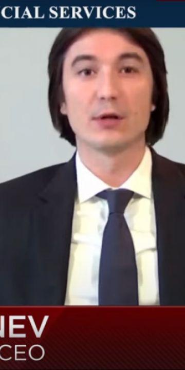 Влад Тенев дава показания пред Камарата на представителите, извини се на клиентите