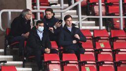 23-годишен бизнесмен стана собственик на славен английски клуб