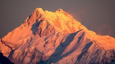 Забранените планини, на които никой не се е качвал