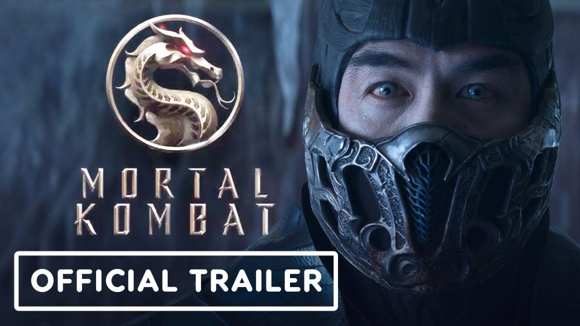 Появиха се първите минути от филма по Mortal Kombat