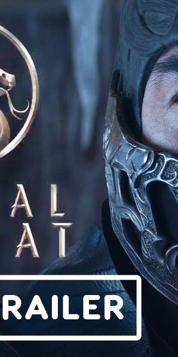 Появи се трейлърът на филма по играта Mortal Kombat
