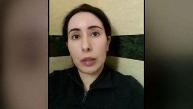 ООН поиска доказателства от Абу Даби, че принцеса Латифа е жива