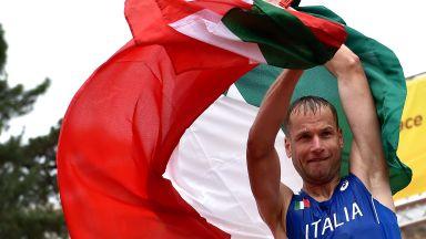 Оправдан за употреба на допинг шампион: Това е по-хубаво от олимпийско злато
