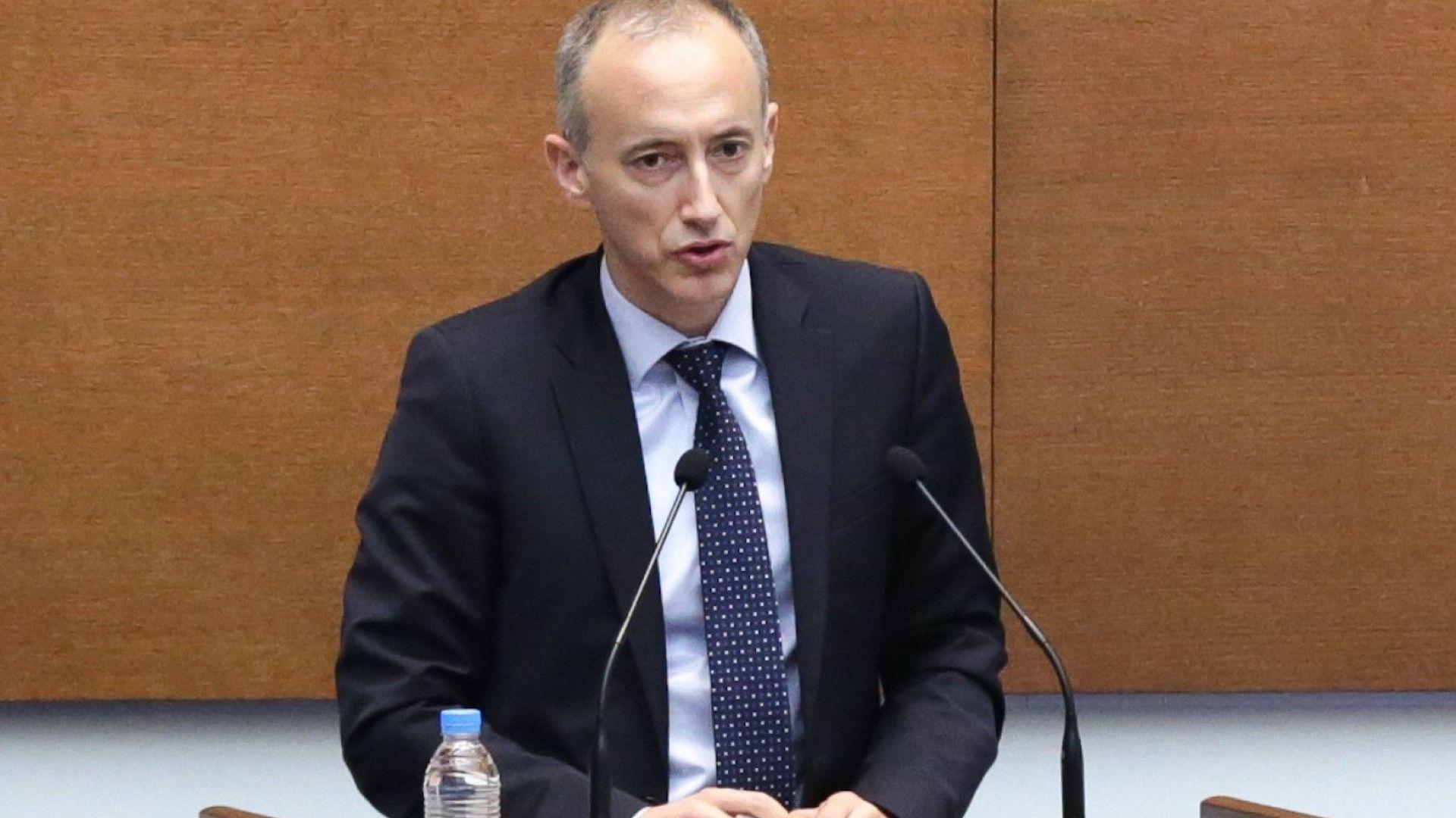 Красимир Вълчев: Присъственото обучение зависи от ваксинацията