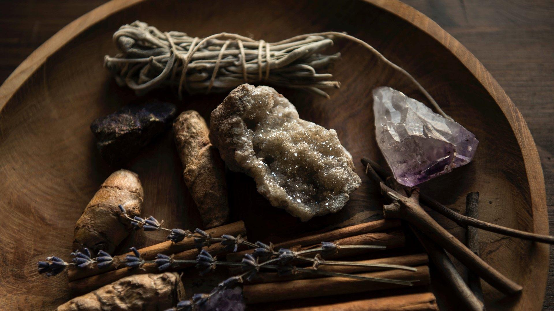 На лов за черни магии: Пазарът за вещици в Лима