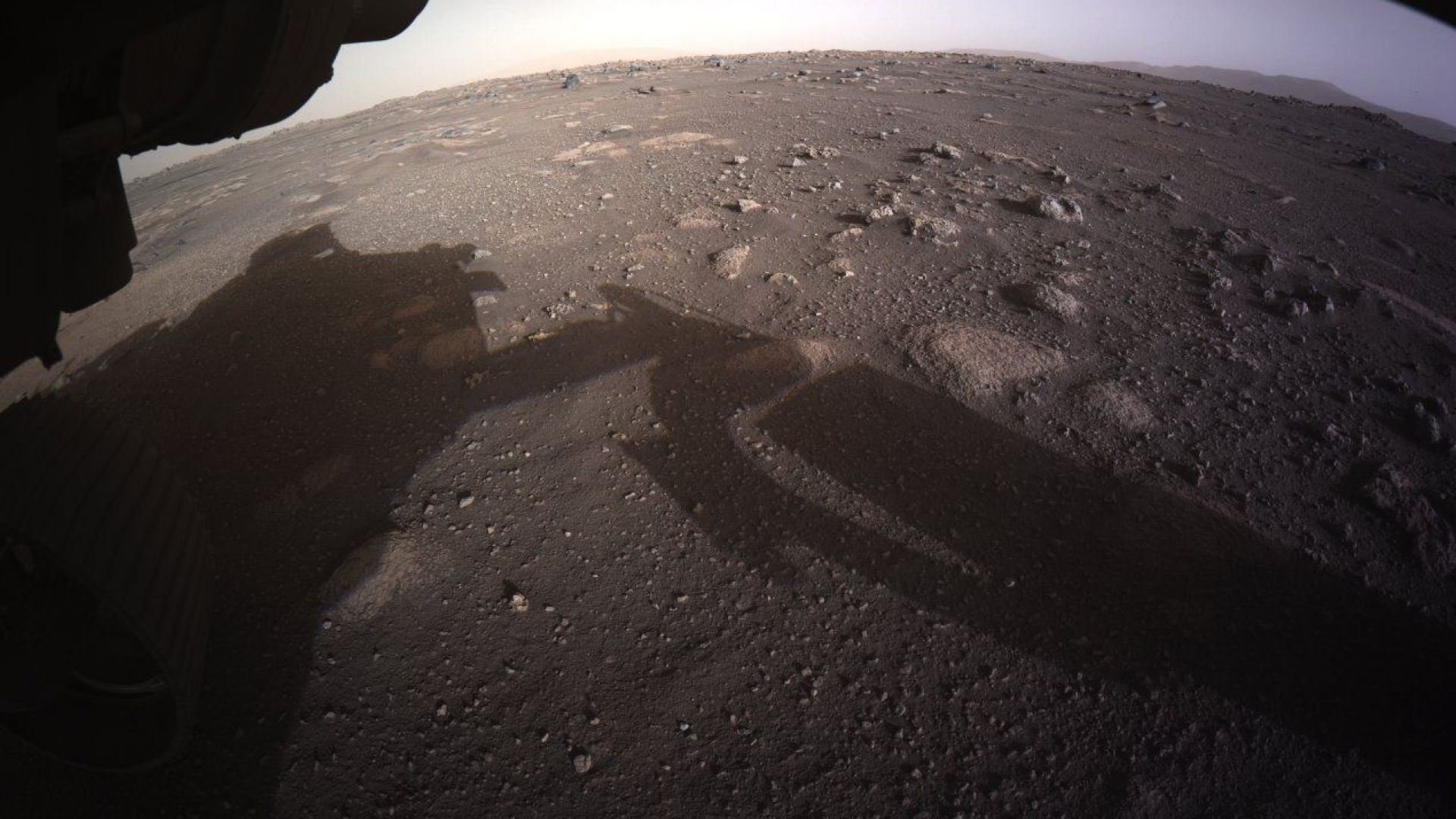 НАСА праща човек на Марс след 2035 г.