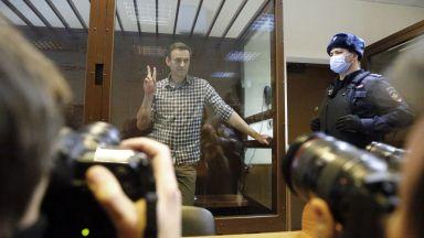 САЩ налагат санкции срещу 7 руски представителите заради Навални